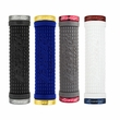 130 mm Lizard Skins Lock-On Peaty Grips for Bikes & Scooters (Multiple Color Choices)