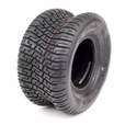 13x6.50-6 Pneumatic Mobility Tire with Knobby Tread (Cheng Shin)