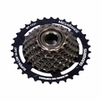MF-TZ31 & MF-TZ37 7 Speed Freewheel Chain Sprocket (Shimano)
