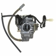 PD24J Carburetor for 150cc GY6 Scooters (Deni)
