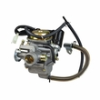 24mm PD24J Carburetor for 125cc-150cc GY6 Scooters