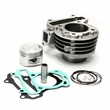 158cc Cylinder Kit for 125cc Yamaha Scooters (NCY)