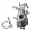 16/10 Carburetor (SF/SHB) for Vespa V5A (Dellorto)