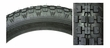 "16""x2.125"" Knobby CST93 Bicycle Tire (Sunlite)"