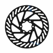 160 mm Brake Rotor for Currie Bikes & Scooters (Version 2)