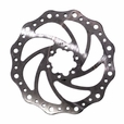 160mm Front Disc Brake Rotor for Electric Bike Rims (Golden Motor)