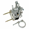 19/19 Carburetor (SF/SHB) for Vespa VMA2 (Dellorto)