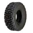 19x7.00-8 Knobby Tire for Baja Mini Bikes MB165 & MB200, ATVs, & Go Karts