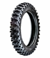 2.50-10 Dirt Bike Tire for Baja, Honda, & Motovox Dirt Bikes