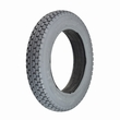 2.50-8 Foam-Filled Mobility Tire with Power Plant Knobby Tread (Primo)