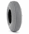 "2.80/2.50-4 (9""x3"") Foam Filled Mobility Tire with Power Edge Sawtooth Tread (Primo)"