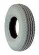 "2.80/2.50-4 (9""x3"") Pneumatic Mobility Tire with Power Edge Sawtooth Tread (Primo)"