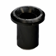 "2"" Seat Post Bushing for Pride Mobility Scooters"