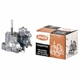 20/17D Non-injected Carburetor (LF/SI) for Vespa VBA, VBB, VNC, VLA