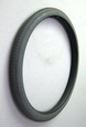 "20""x1-3/8"" (37-451) Pneumatic Wheelchair Tire"