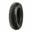 "200x50 Scooter Tire with Q-206 Wide Tread Pattern for 4-1/2"" Rims"