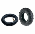 "200x50 (8""x2"") Tire and Tube Set for the Razor Dune Buggy"