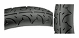 200x50 Black Scooter Tire (Sunlite)