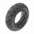 "200x50 ""No-Flat"" Flat Free Solid Rubber Scooter Tire"