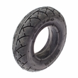"200x50 ""No-Flat"" Solid Rubber Scooter Tire"