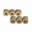 20x17 Dr. Pulley Sliding Roller Weights