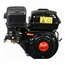 196cc Replacement 6.5 Hp Mini Bike Engine for the Baja Mini Bike MB165 & MB200 (Baja Heat, Mini Baja, Baja Warrior)
