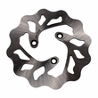 220 mm Brake Disc for GY6 Scooters (NCY)