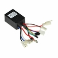 YK19F 24 Volt 15A Controller for the Pulse Charger