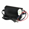 24 Volt 2.0 Amp Battery Charger for the Rascal 120 Little Rascal Mobility Scooter