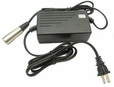 24 Volt 2.0 Amp XLR Battery Charger (Qili Power)