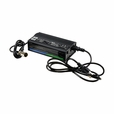 24 Volt 2.0 Amp XLR Li-ion Battery Charger for eZip and IZIP Electric Bikes
