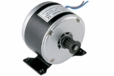 24 Volt 200 Watt Electric Motor with  5M Belt Sprocket (MY1016)