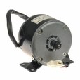 24 Volt 250 Watt Motor with 10-Tooth #25 Chain Sprocket for the Razor E300 (Versions 36+)