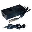 24 Volt 2.0 Amp XLR K2 Lithium-ion (LiFePo4) Electric Bike Battery Charger