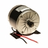 24 Volt 300 Watt Motor with 11 Tooth #25 Chain Sprocket (MY1016)