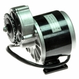 24 Volt 350 Watt Gear Reduction Motor with 8mm 05T Chain Sprocket for the Razor Dirt Quad (MY1016Z3)