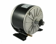 24 Volt 350 Watt Motor with 11 Tooth #25 Chain Sprocket (MY1016)