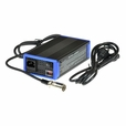 24 Volt 4.0 Amp AGM/Gel Mobility XLR Battery Charger (MK)