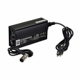 24 Volt 4.0 Amp XLR HP8204B Battery Charger for Merits Mobility Scooters & Power Chairs (High Power)