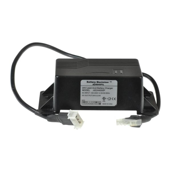 pride boxster cyclone laser legend sundancer victory xl battery charger compatible with