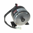 24 Volt 400 Watt Motor with 11 Tooth Chain Sprocket and Mounting Bracket (Currie Technologies)
