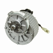 24 Volt 450 Watt MY1018 Gear Reduction Electric Motor with 9 Tooth 420 Chain Sprocket