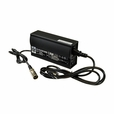 24 Volt 5.0 Amp HP8204B Battery Charger for Shoprider Mobility Scooters & Power Chairs (High Power)