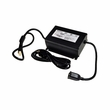 24 Volt 5.0 Amp On-Board Battery Charger with Square Plug for the Invacare Pronto M91 and M94 Power Chairs (OEM)