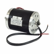 24 Volt 500 Watt MY1020 Electric Motor with 11 Tooth 8mm 05T Chain Sprocket