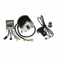 24 Volt 750 Watt Motor, 5-Pin Controller, & Throttle Kit