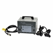 24 Volt 8.0 Amp Dual Mode XLR Battery Charger with U.S. & International Power Cables (Lester 18770)