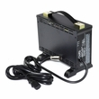 24 Volt 8 Amp AGM XLR Connector Battery Charger for Invacare Power Chairs (UPG)