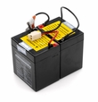 24 Volt Battery Pack for the Razor E100 & Razor E125 (Multiple Choices)