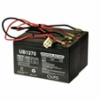 24 Volt Battery Pack for the Razor Ground Force Go Kart (Multiple Choices)